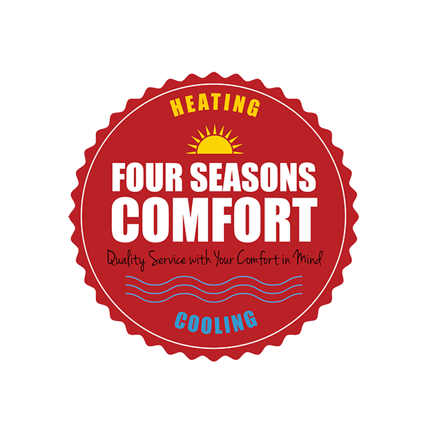 Four Seasons Comfort Logo T2